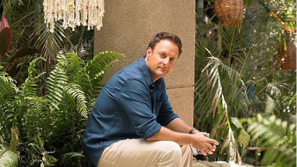 Chris Harrison of 'The Bachelor'