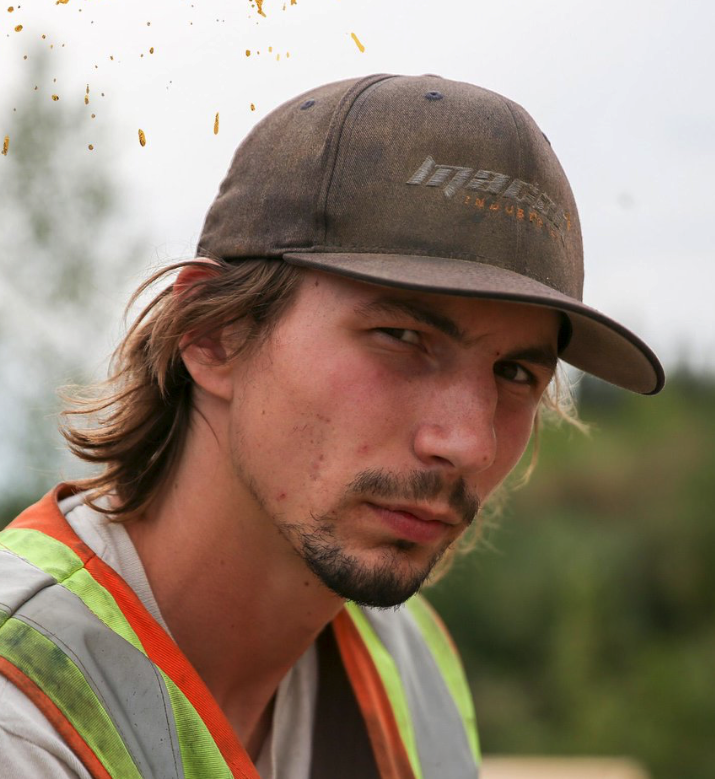 Parker Schnabel from Gold Rush https://twitter.com/Gold_Rush/status/1061076002187689984