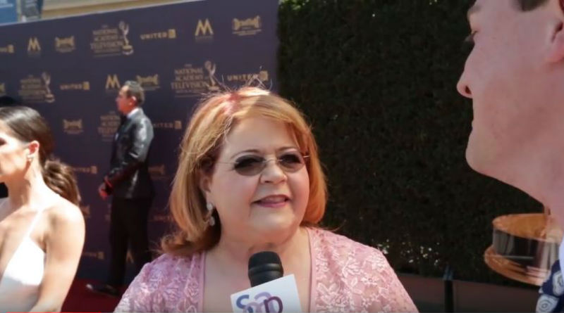 Patrika Darbo Bold and Beautiful YouTube
