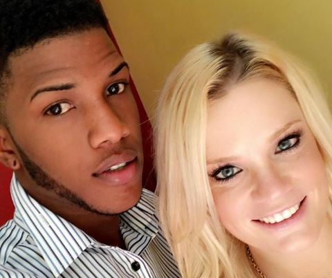 90 Day Fiance Ashley Martson and Jay Smith