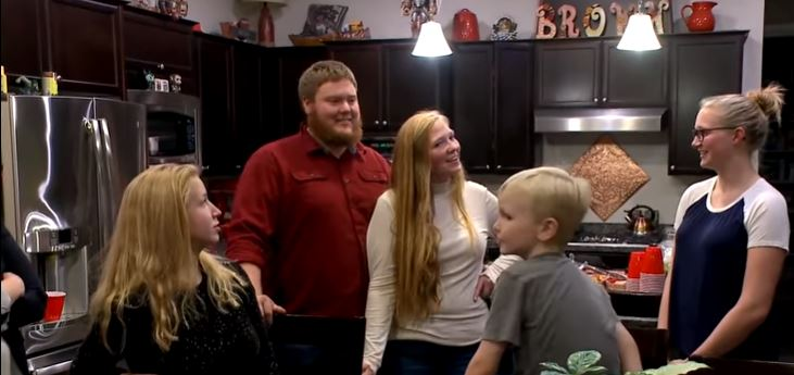 Sister Wives Screenshot