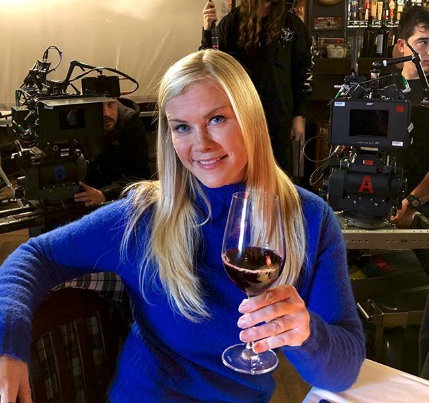 Chronicle Mysteries' Starring Alison Sweeney Coming To