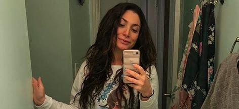 Deena Cortese Instagram