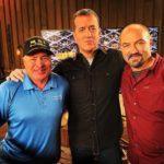 Freddy Dodge, Christo Doyle, Dave Turin, Gold Rush-https://www.instagram.com/p/BqKzyL_BdOv/