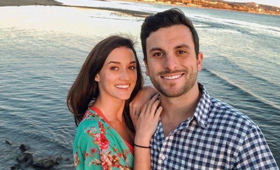 Jade and Tolbert Instagram