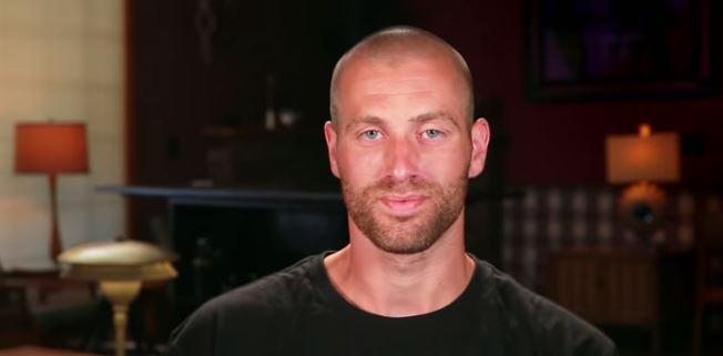 Matt from Lover After Lockup' Youtube