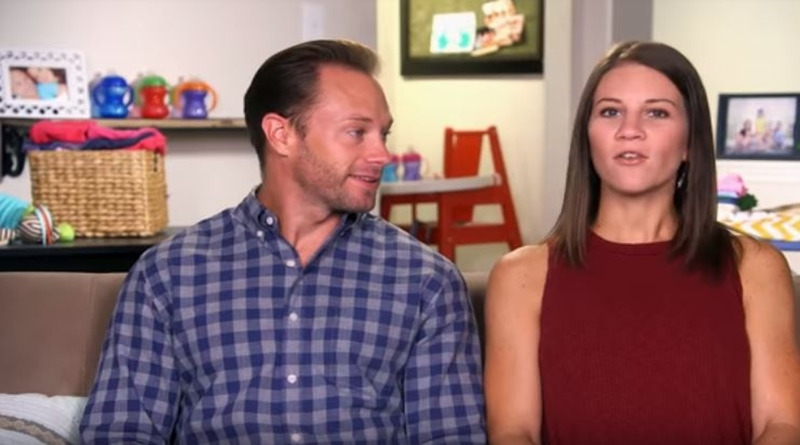 OutDaughtered: Adam Busby-Danielle Busby
