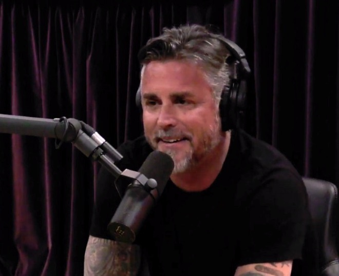 Fast N Loud Star Richard Rawlings 6 Things You Didnt Know
