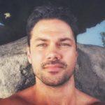 Ryan Paevey Instagram