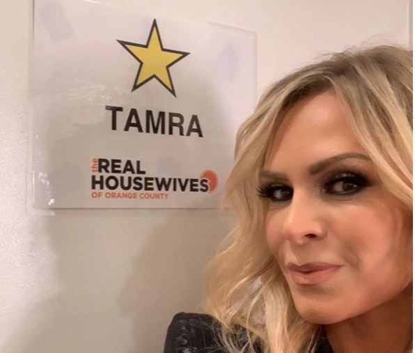 Tamra Judge Instagram