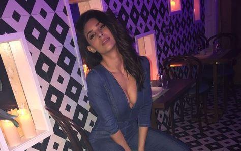 Camila Banus Instagram
