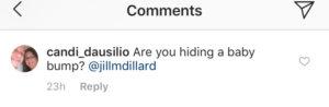 Jill Duggar Dillard Instagram