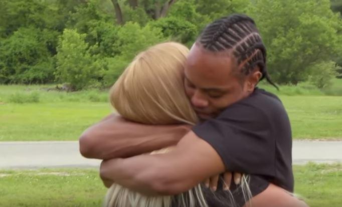 Michael and Sara Love After Lockup Screenshot