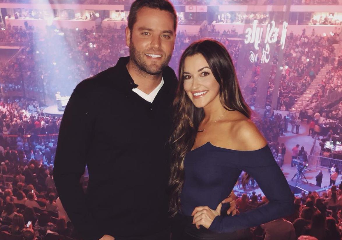 The Bachelor Alum from Instagram