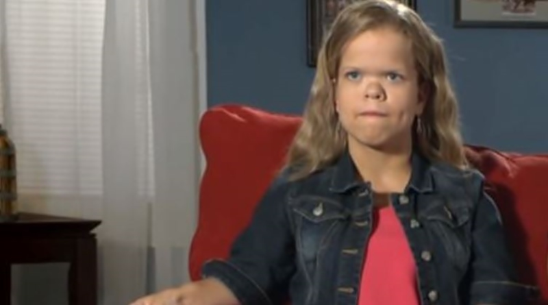 7 Little Johnstons: Anna