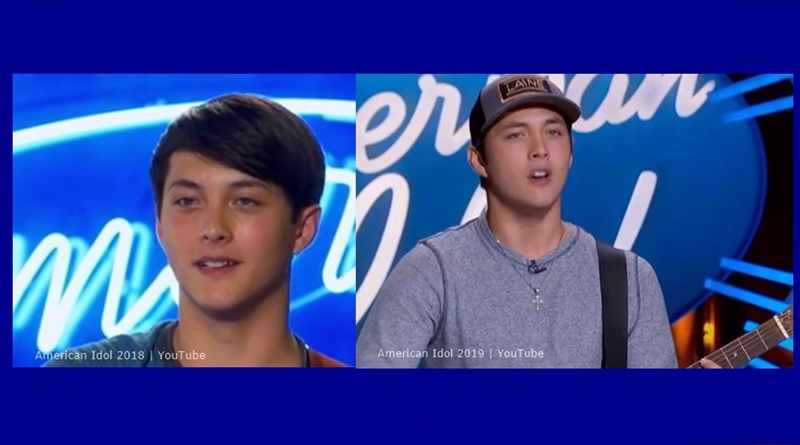 American Idol' 2019: Where to Listen to Music by Laine Hardy