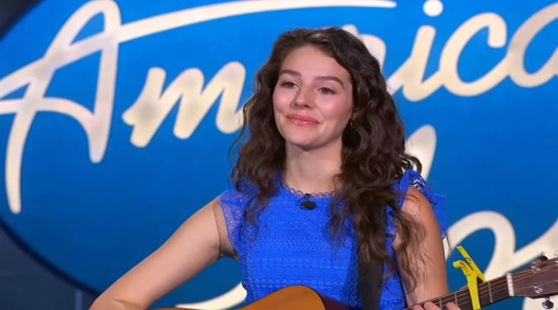 American Idol: Evelyn Cormier