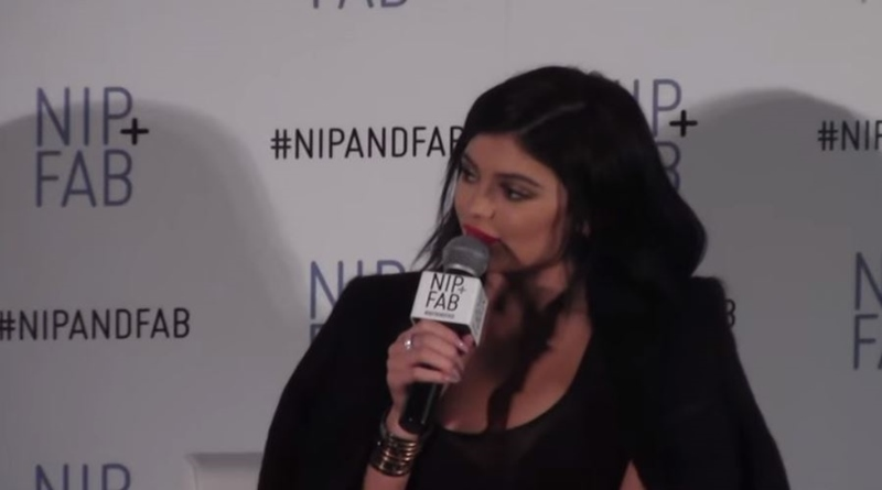 KUWTK: Kylie Jenner