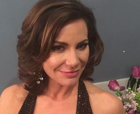 Luann from Instagram post