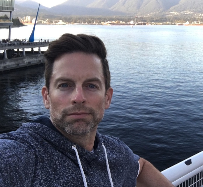 Michael Muhney, Young and the Restless-https://twitter.com/michaelmuhney/status/903442258095071232/photo/1