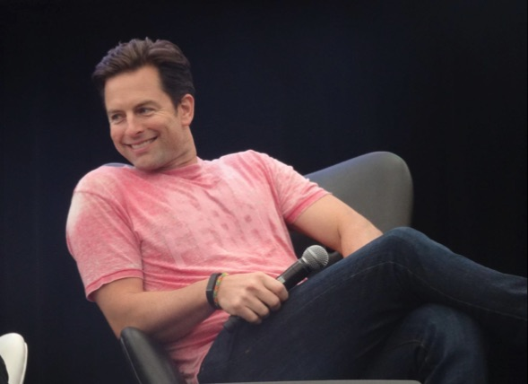 Michael Muhney (Adam Newman), Young and the Restless-https://twitter.com/rach_06/status/513577036607016960/photo/2