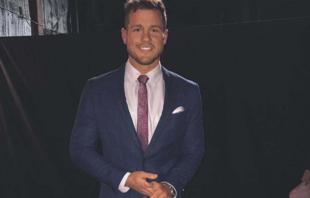 The Bachelor from Instagram