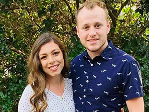 Josiah and Lauren Duggar Instagram