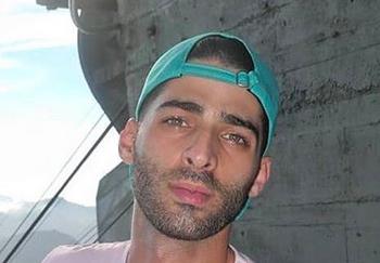 Jason Canela Instagram