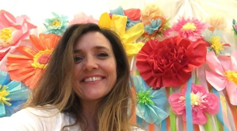Seeking Sister Wife: April Briney