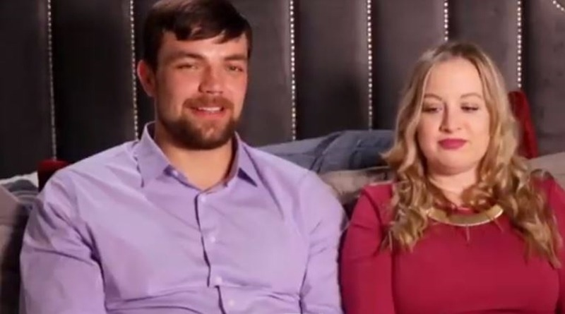 90 Day Fiance Happily Ever After: Elizabeth - Andrei