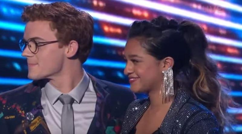 American Idol: Walker Burroughs - Alyssa Raghu