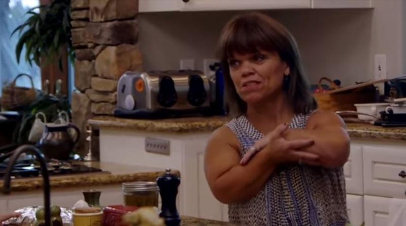 LPBW Amy Roloff's Little Kitchen