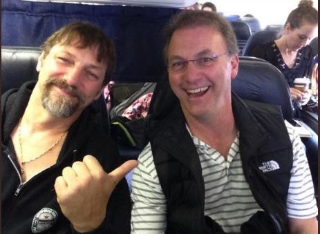 Captain Johnathan Hillstrand, Andy Hillstrand, Time Bandit, Deadliest Catch-https://twitter.com/captjohnathan/status/938801712327942144/photo/1