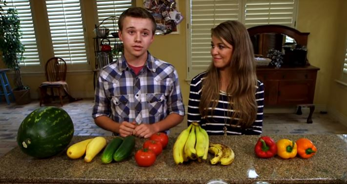 Jason Duggar youTube