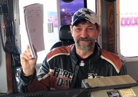 Johnathan Hillstrand, Time Bandit, Deadliest Catch-https://twitter.com/captjohnathan/status/953694229384937472/photo/1