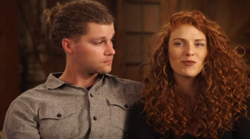 Audrey Roloff and Jeremy