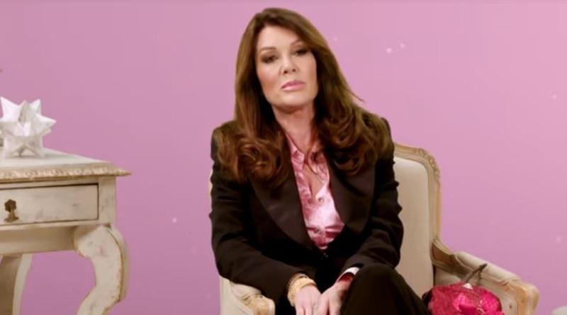 Real Housewives of Beverly Hills: Lisa Vanderpump
