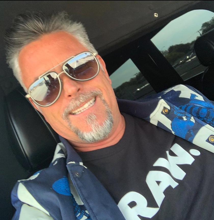 Gas Monkey will be a household name, says Fast N' Loud star