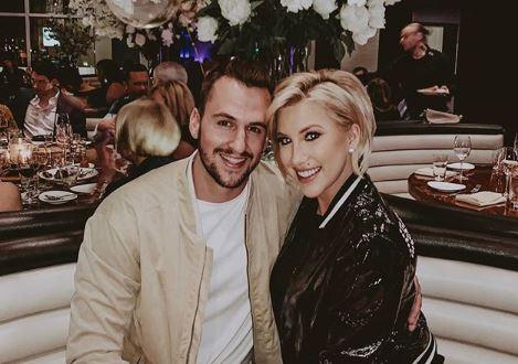Savannah and Nick Instagram