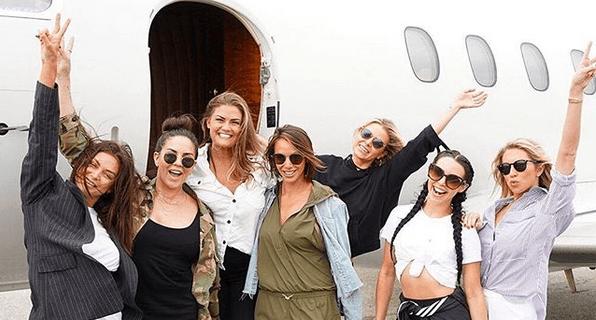 'Vanderpump Rules' cast on BravoTV Instagram