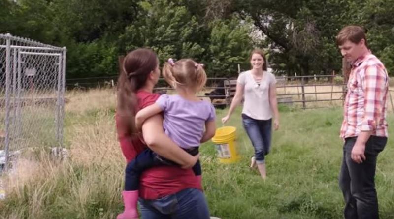 Seeking Sister Wife: Winder family