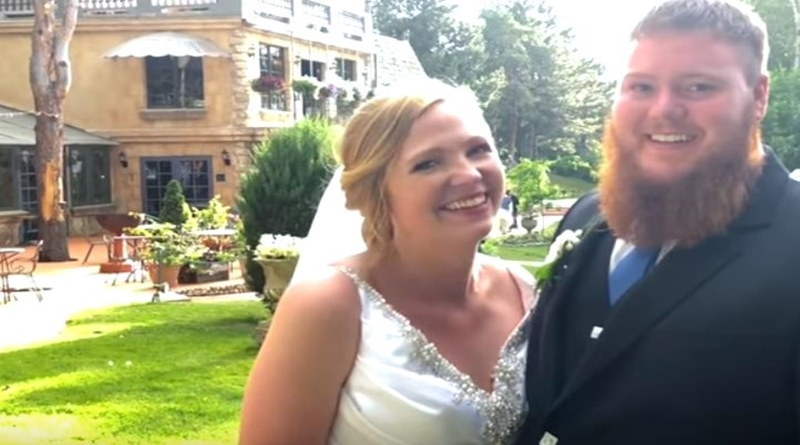 Sister Wives: Aspyn Brown - Mitch Thompson