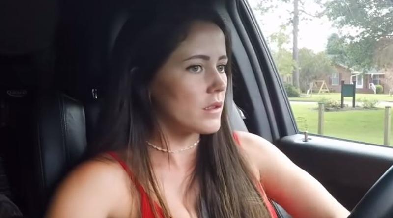 Teen Mom 2: Jenelle Evans