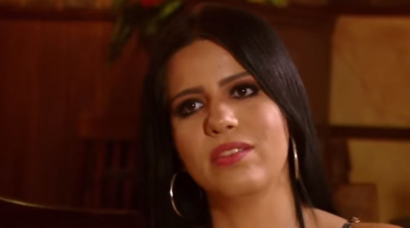90 Day Fiance Happily Ever After: Larissa Lima