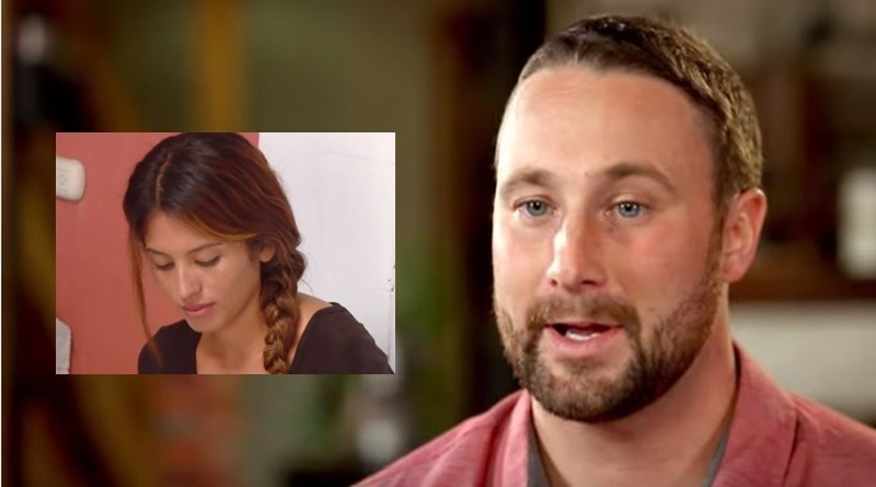 90 Day Fiance The Other Way: Corey - Evelin 2