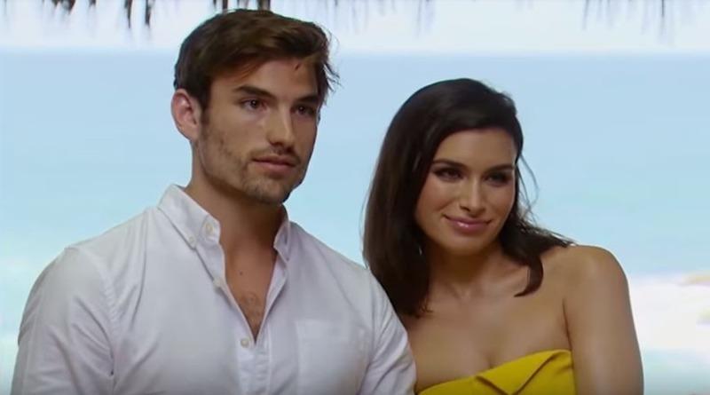 Bachelor in Paradise: Ashley I