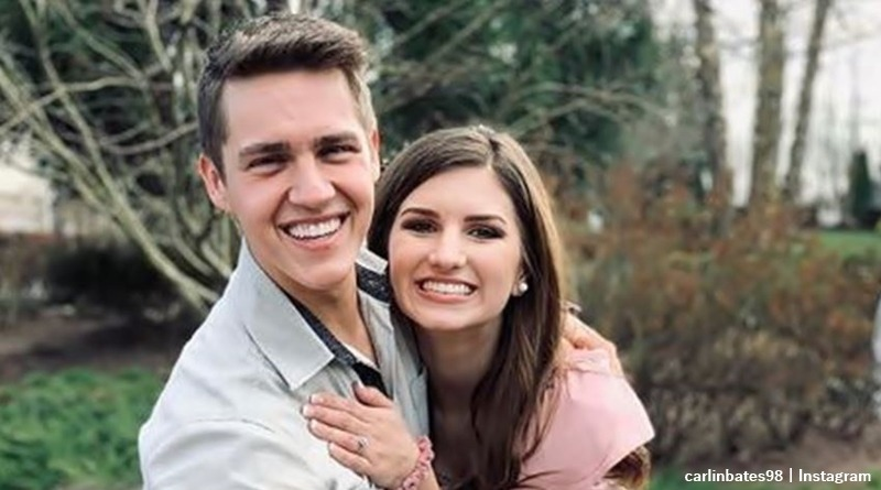 Bringing Up Bates: Evan Stewart Carlin Bates