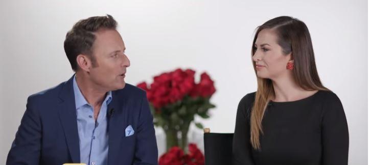 The Bachelorette Chris Harrison Interview Youtube