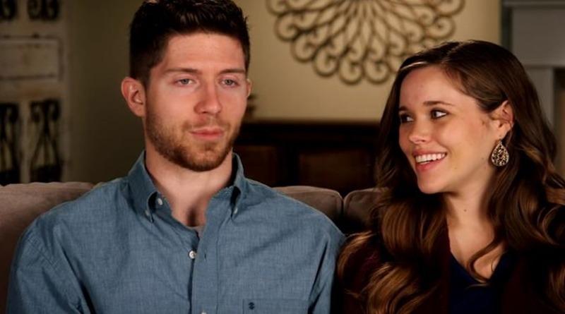 Jessa Seewald and Ben
