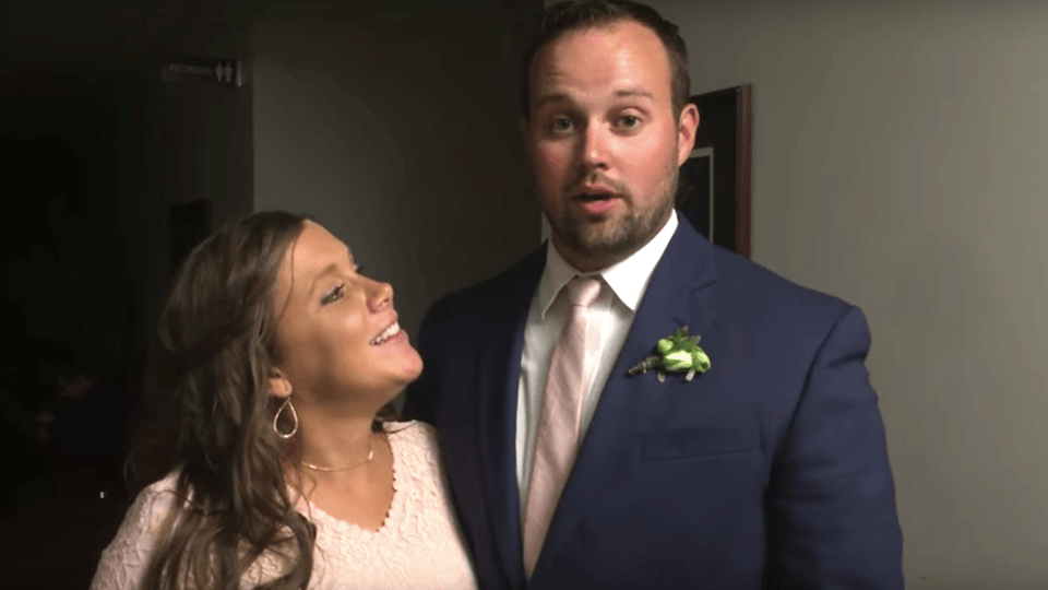 Josh Duggar Youtube
